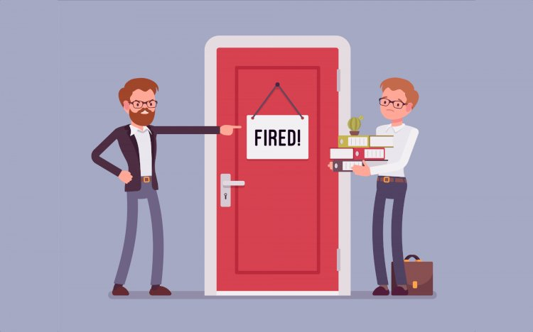 Five CEOs who were fired for doing the dirty with their employees